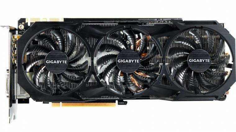 Itt a GeForce GTX 1080 Rock Edition G1.Gaming kép