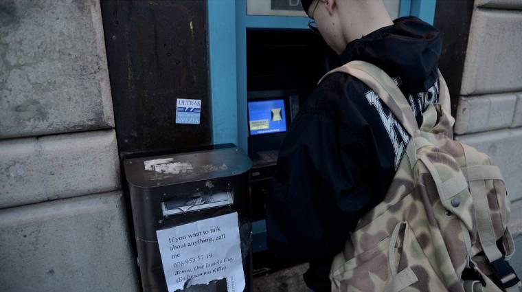 Pénz lopható az ATM-ekből az Alice kártevővel kép