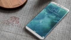 Egyre hihetőbb az OLED-es iPhone 8 kép