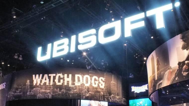 Óriási bírságot kaphatnak az Ubisoft munkatársai kép