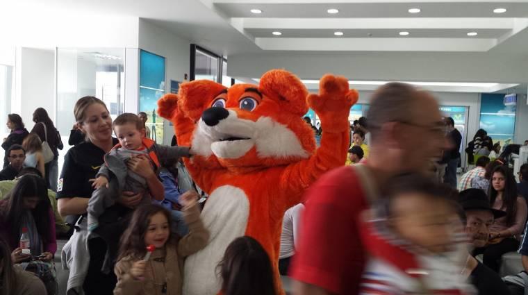 Lassan szinte mindenkinél többszálúsítottá válik a Firefox kép