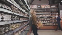 Pénztárak nélküli boltot nyit az Amazon kép