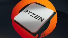 Kiszivárgott, hogy mit tud az AMD Ryzen kép