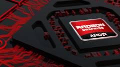 Közelednek az új AMD GPU-k? kép