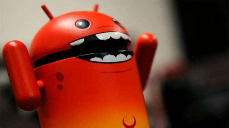 Google-fiókokat támad a Gooligan kép