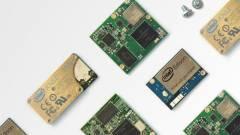 Itt az Android Things rendszer kép