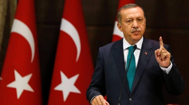 A Tor hálózatát is kiütötte Törökország kép