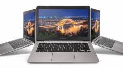 Kaby Lake-re vált a Zenbook UX310 ultrabook kép