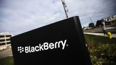 Hardver nélkül sikeres a BlackBerry kép