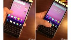 Fotókon a QWERTY-s Blackberry Mercury? kép