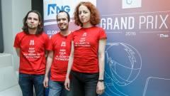 Befejeződött a hazai C++ Grand Prix kép