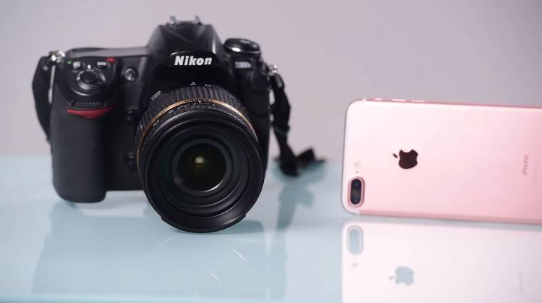 A Flickr szerint iPhone-nal szeretünk fotózni kép
