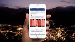 Betör az online rádiós üzletbe a Facebook kép