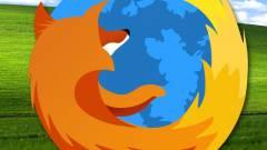 XP és Vista: 2017. szeptemberig biztosan lesz Firefox kép