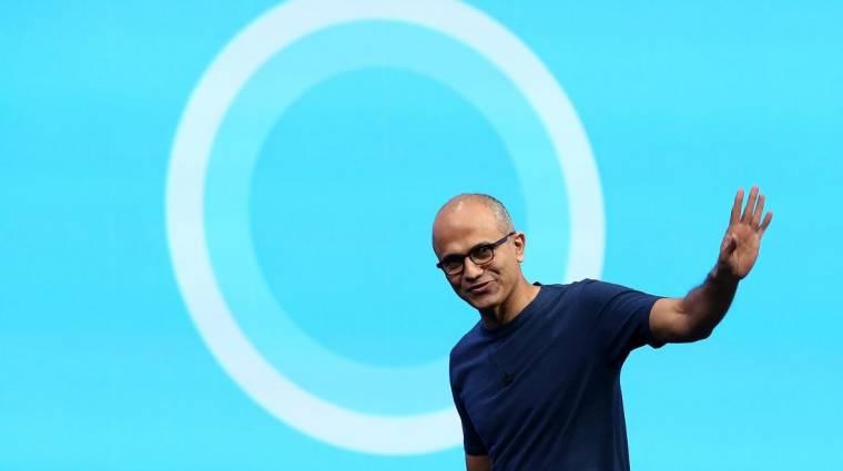 IoT-eszközökre megy a Cortana kép