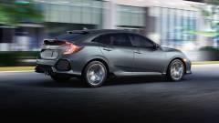 A Google önvezető autós rendszerét fogja tesztelni a Honda kép
