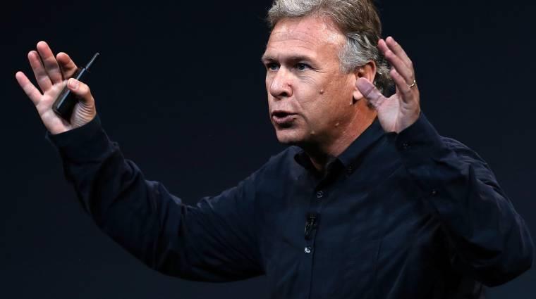 Soha nem költöttünk még ennyit az Apple alkalmazásboltjában kép