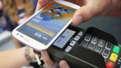 Mobilfizetésre cseréli a készpénzt India kép