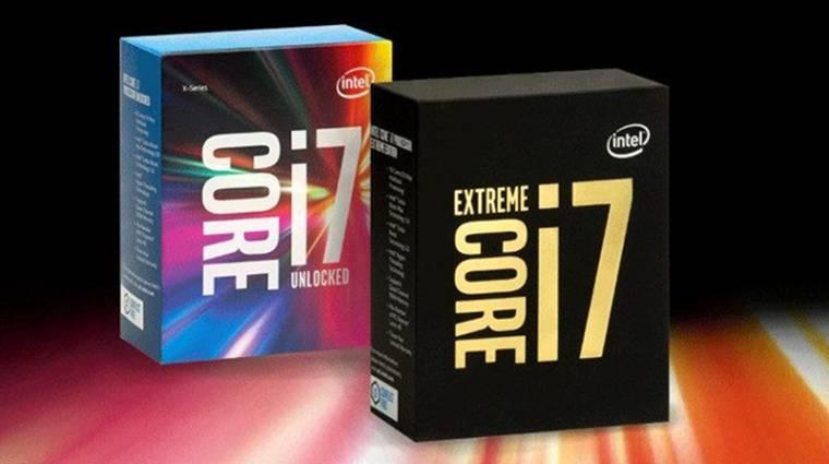 Radeon technológia kerülhet az Intel processzoraiba kép