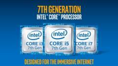 Csúszhat az olcsóbb Kaby Lake processzorok kiadása kép