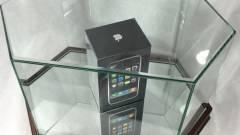 Felfoghatatlan magasságokban az eredeti iPhone ára kép