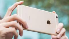 Nagyobb a baj az iPhone 6S-sel, mint gondoltuk kép