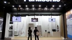 Elképesztő IPS-kijelzőt villantott a Panasonic kép