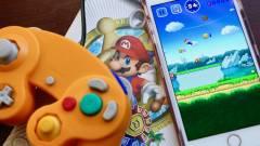 Super Mario Run: 4 nap, 40 millió letöltés kép