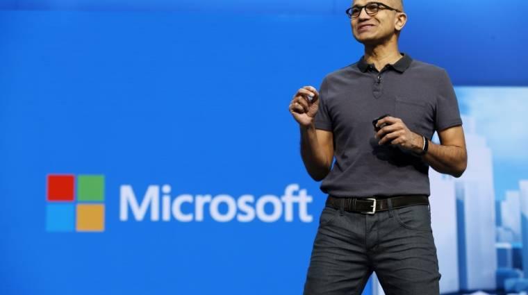 Besegít a Védelmi Minisztériumnak a Microsoft kép