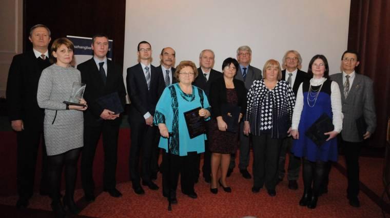 Panulin Ildikót választották az év informatikai újságírójának kép