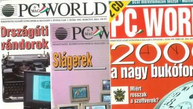 A PC World legendái kép