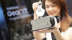 Így gyógyít a virtuális valóságban a Samsung kép