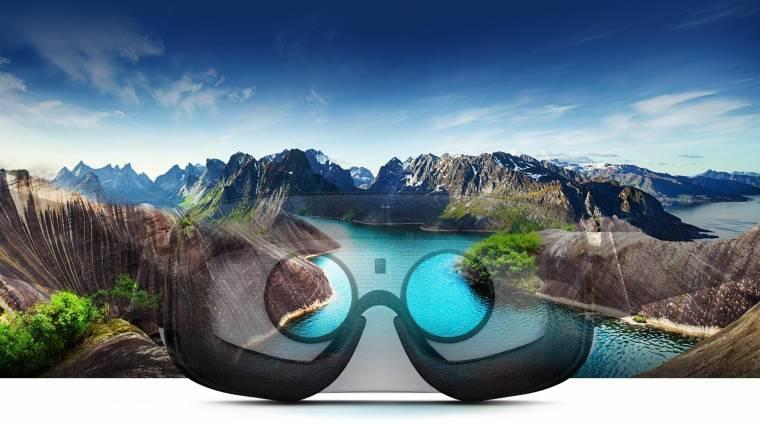 Samsung: Új Gear VR és HoloLens rivális érkezik kép
