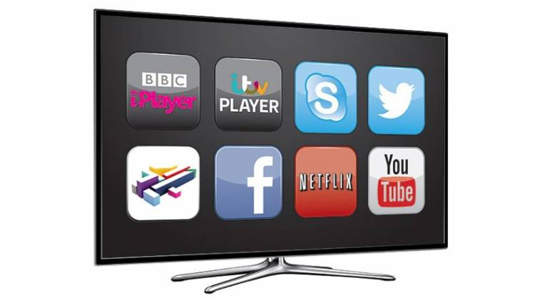 Smart TV vagy streaming modul? kép
