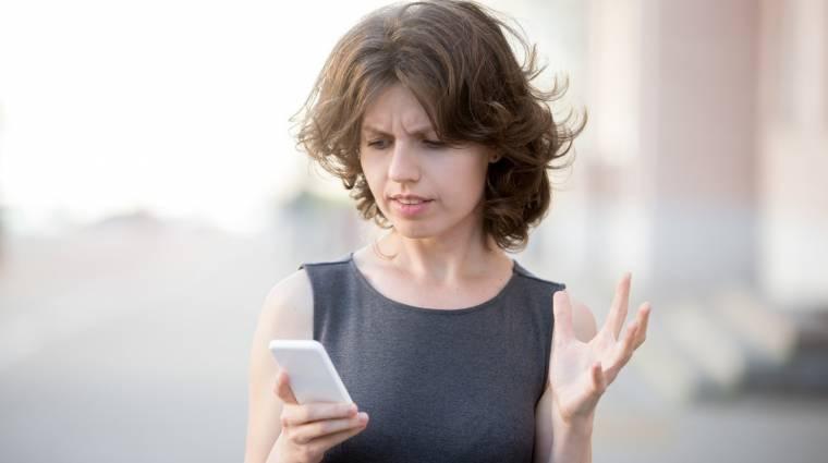 Milyen gyakran cseréled a mobilodat? kép