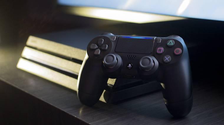 Ezúttal a PlayStation 4 győzött kép