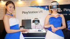 Senkinek nem kell a virtuális valóság? kép