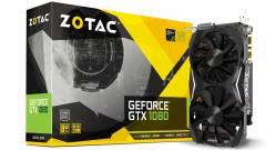 Mini-ITX házakba tervezte az új GTX 1080-asát a Zotac kép