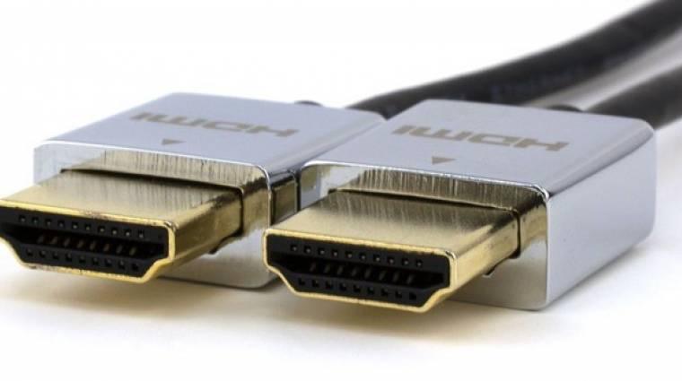 Itt a HDMI 2.1 kép
