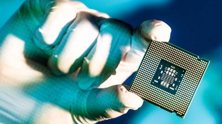 5,2 GHz-re húzza a Core i7-7700K-t az MSI alaplapja kép