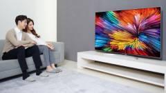 Érkeznek a legújabb LG Super UHD LCD TV-k kép