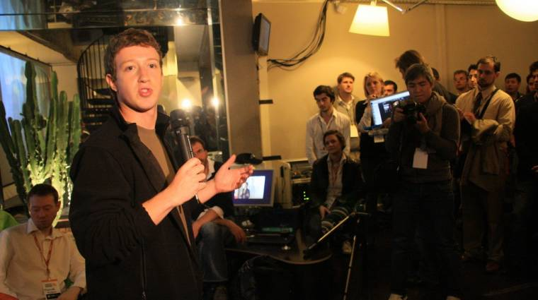 Mark Zuckerberg bíróságon tanúskodik a héten kép