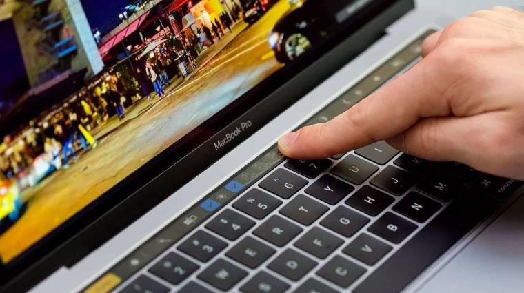 A fényerőre figyelmeztet a macOS új bétája kép