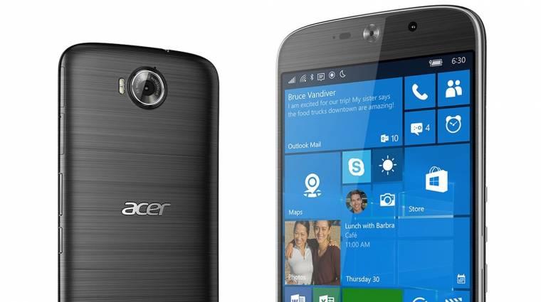 Ráfáztak az Acer Liquid Jade Primo vásárlói kép
