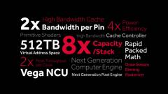 A héten bemutatkozik az AMD Vega architektúra kép