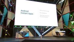 Instant appokat tesztel a Google kép