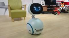 Robotokkal is készül a CES-re az LG kép