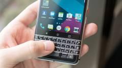 Kipróbálták a TCL BlackBerryjét kép
