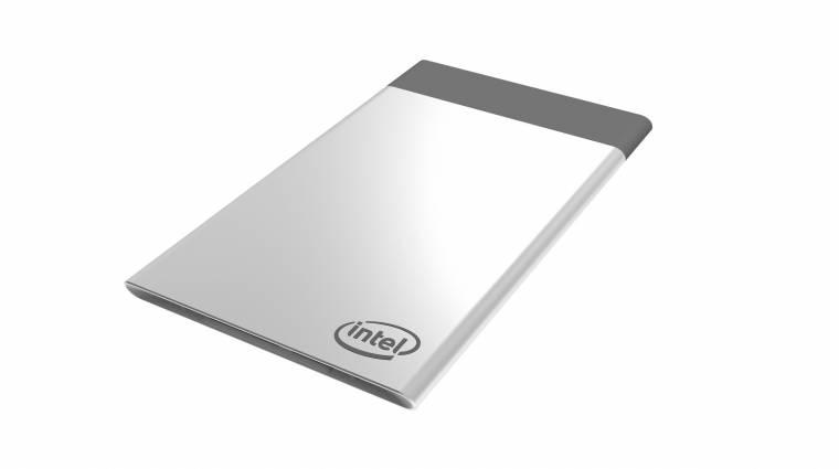 5 milliméteres PC-t villantott az Intel kép