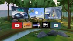 Nem mennek a Daydream VR-alapú szoftverek kép